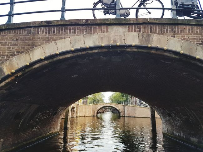 Water Architecture Built Structure Day Outdoors No People Sky Travelling Travel Photography Sunlight Vacations Cityscape Amsterdam Canal Amsterdam Architecture Canal