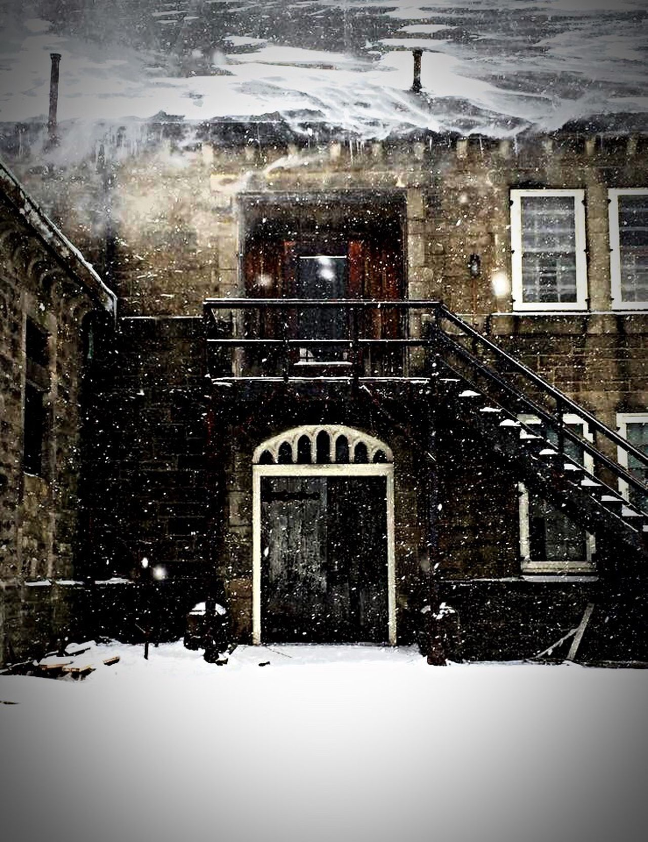 Old Prison History Historical Building Vintage Philadelphia Eastern State Penitentiary Derilict Building Decrepit Architecture The Architect - 2016 EyeEm Awards Hidden Gems