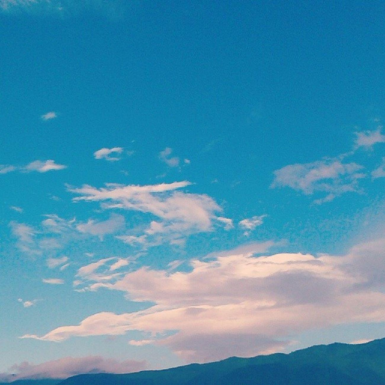 Bulut Mavi Turkuaz Beyaz cloud blue