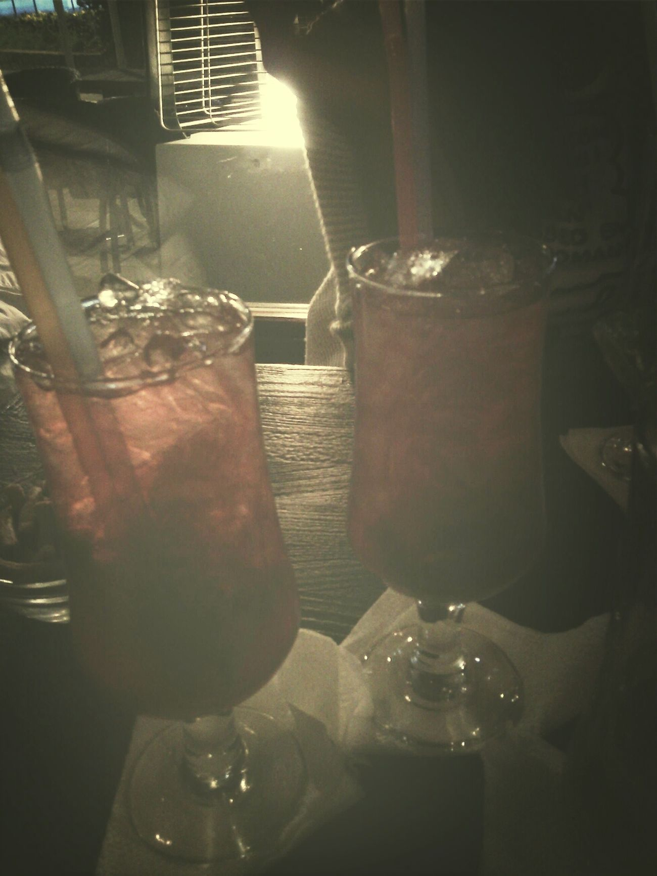 Coctails Girlsnightout :)