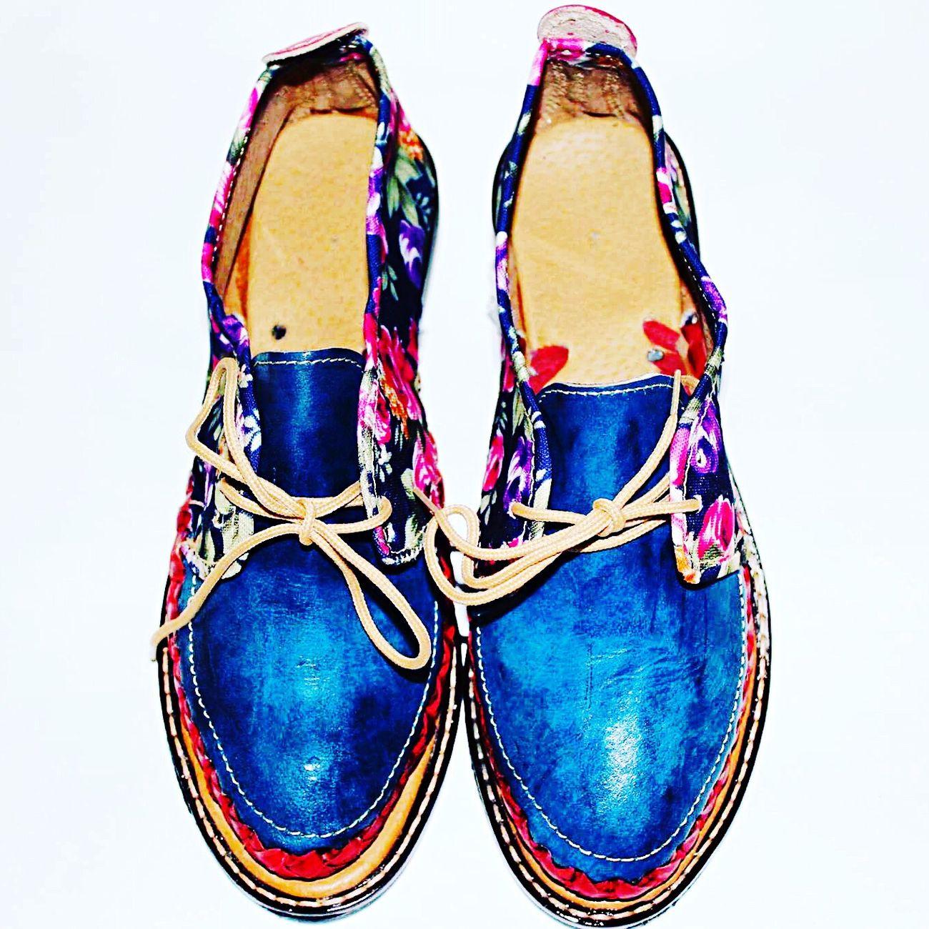 Arte Mexico Artesanal HechoenMéxico Women Beautiful Shoes
