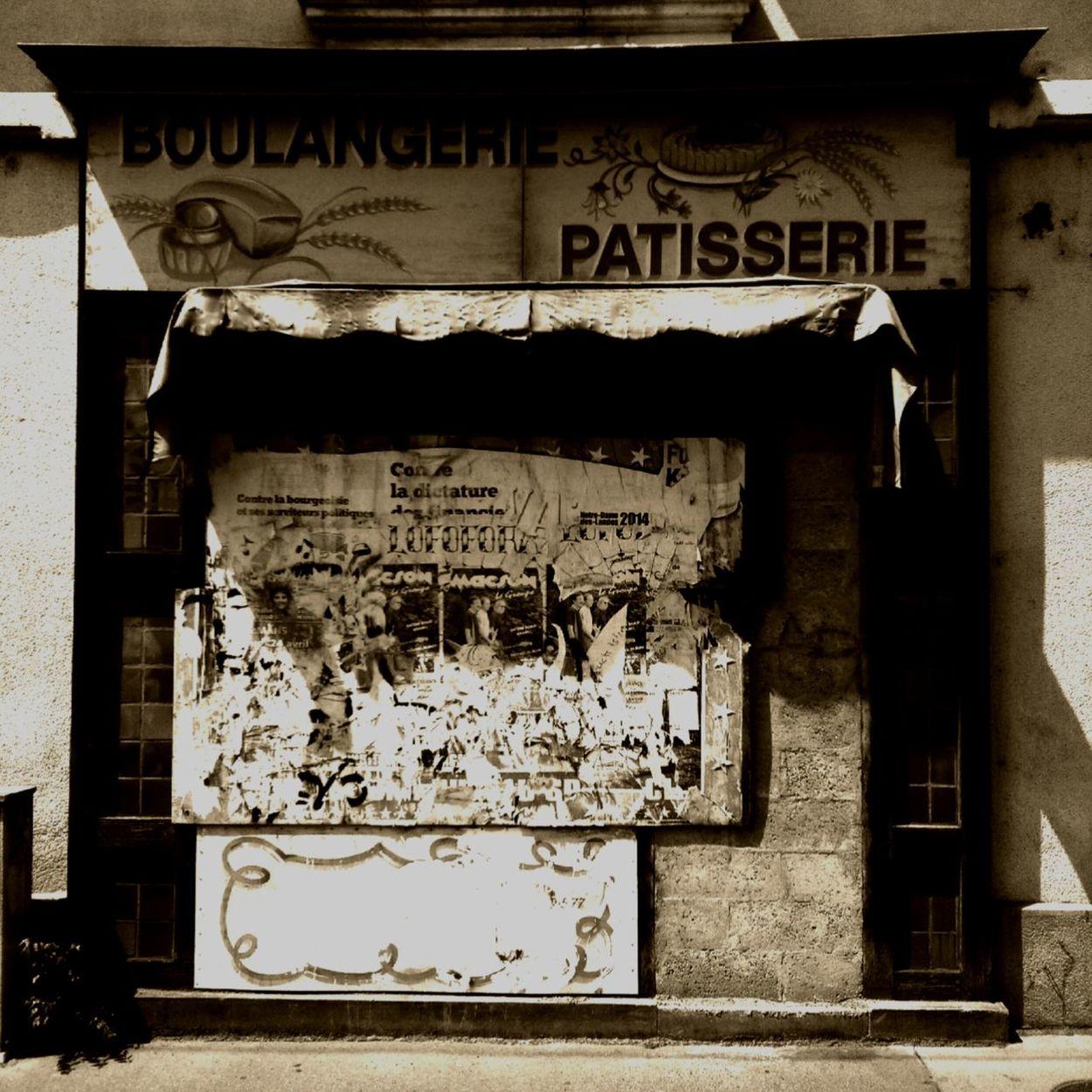 Srtreetphotography Vert Old Bakery Old House
