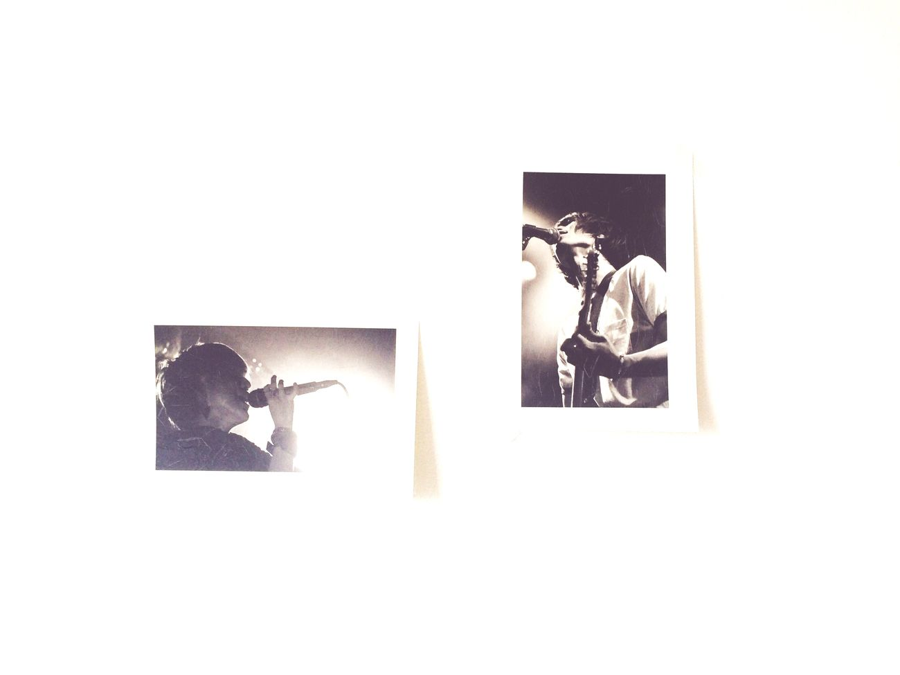 Music Musician Live Photo Rock Japanese Paper 和紙 Monochrome Light And Shadow 光と影
