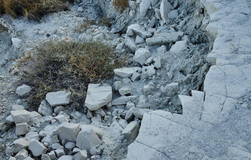 Arid Climate Cala Calabria Desert Desertification Dry Non-urban Scene Outdoors Palizzimarina Pebble Plant Shelf Stone Stream Tranquil Scene Tranquility Water