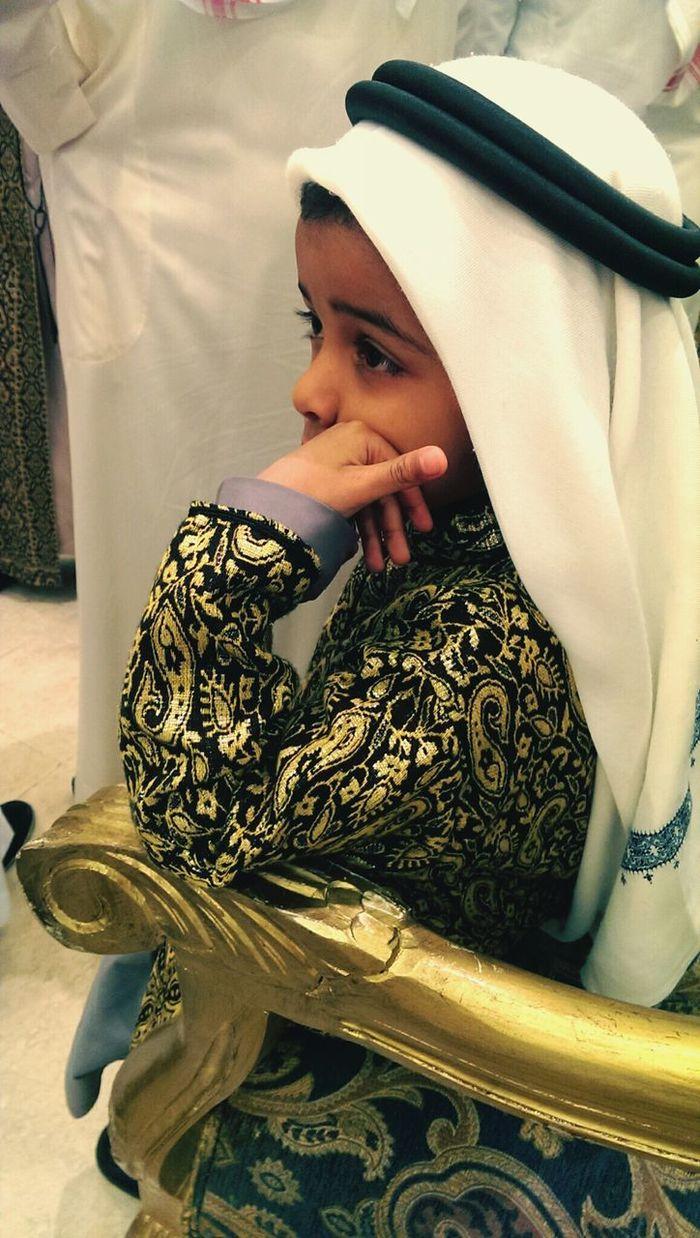Relaxing Riyadh طفشان زواج