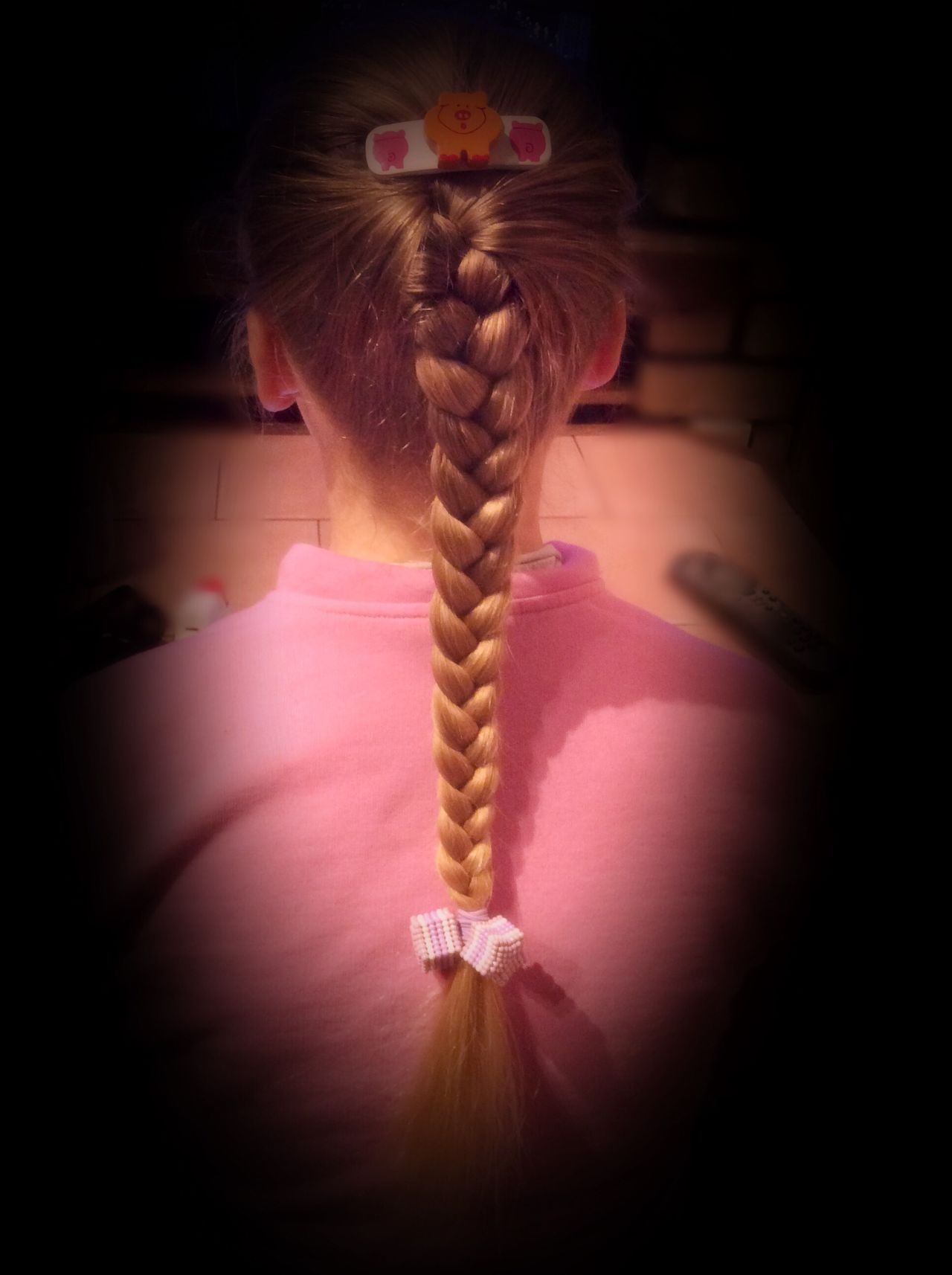 Studio Shot Braids Braided Hair Young Long Hair Braid❤ Lily May Parker Lilymayparker.blogspot.be Lily May Collection One Young Woman Only