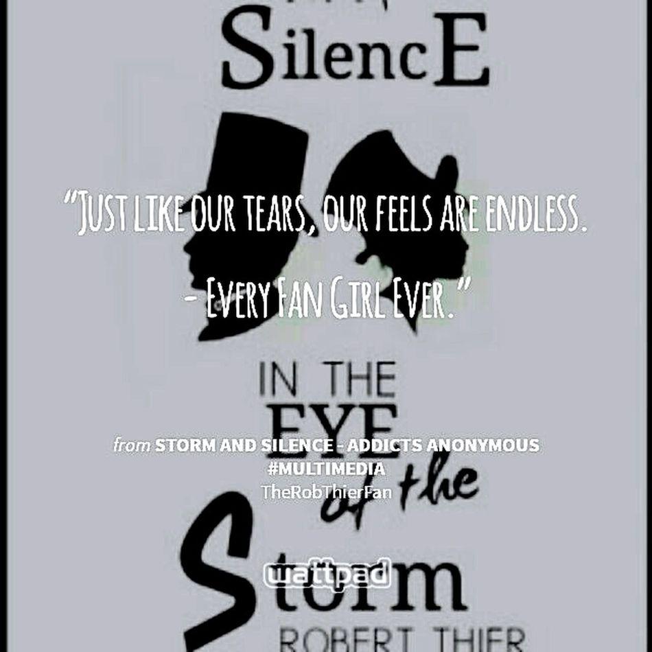 Eye Of The Storm Storm And Silence WattpadAddicted Wattpader Wattpadstory Quoteart Rob Thier