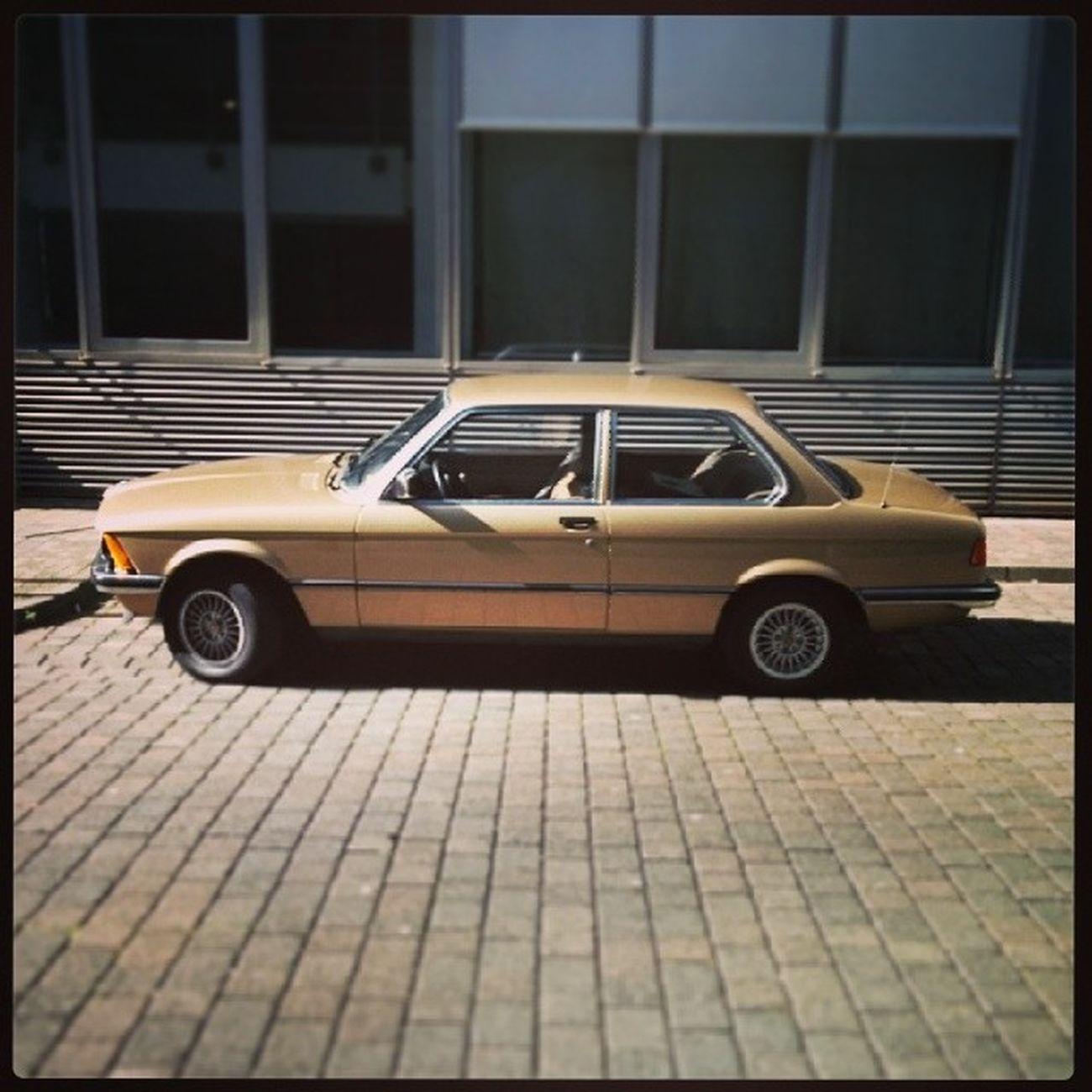 BMW Altekarrenbattle Oldtimer Gold Bmw Düsseldorf