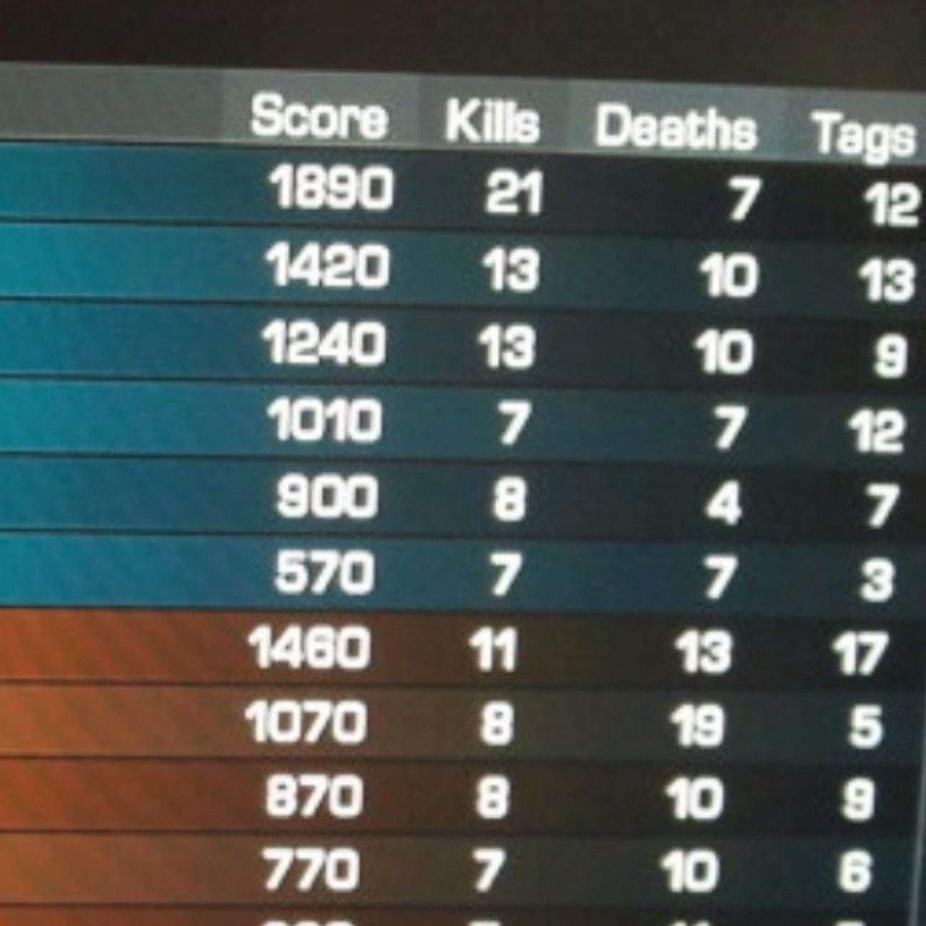 Ghosts Killconfirmed Kem Comegetsome