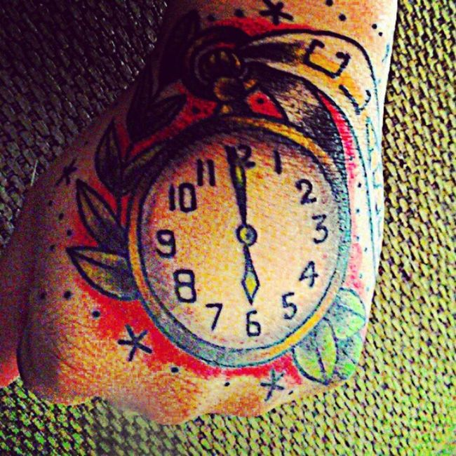 Fyfnation Tattooartistinterviews