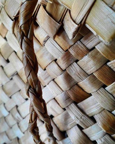 Harakeke Bag Kete Flax Weaving Maoriculture Maori Aotearoa NZ Newzealand Minimal_not Filltheframe_nio Wmm_brown