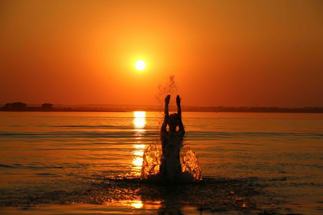 Creative Light And Shadow 43 Golden Moments Summer Sunset Lights And Shadows Enjoying Life Water Reflections Water Wings Wings Like An Angel Original Photography My Best Photo 2015 Open Edit