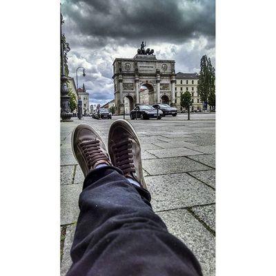 Munique. Munichworld Boagaleria Fotoxigenio Featuremeofh Nikon Parededevidro Munichcity 1x5 @1x5 Peoplefeature