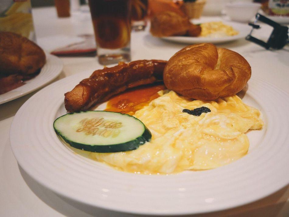 Food And Drink Breakfast Fried Egg Hongkongfood