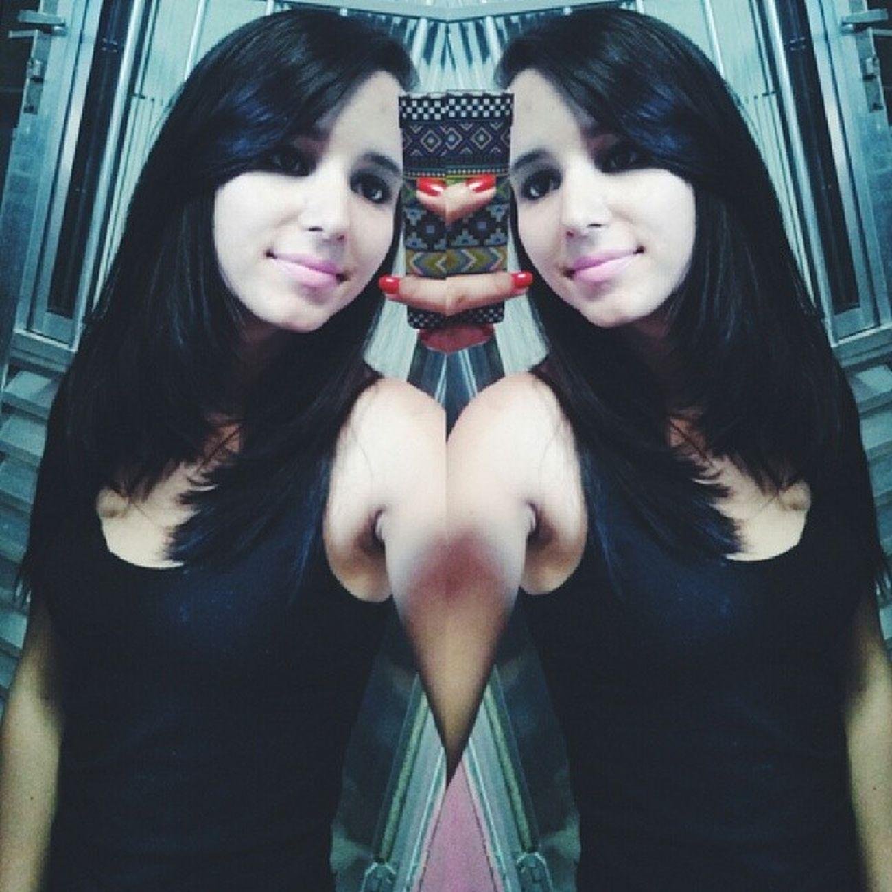 Be happy... Eu Estranha Feia  Girl like braziliangirl instapic like4like fallowme sdv