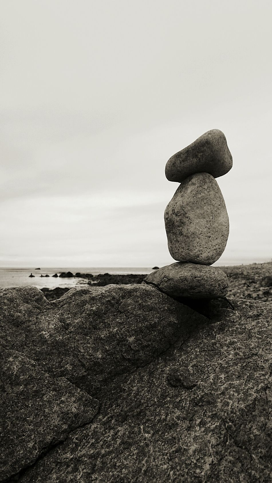 Rock Tower North Point Block Island Rhode Island 02807 Black And White Beach Ocean Rocks Edge Of The World