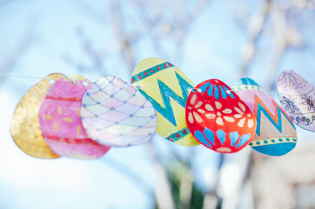 Armenian Easter Art Bank Holiday Childhood Close-up Colors Day Easter Easter Eggs Holiday Multi Colored Outdoors
