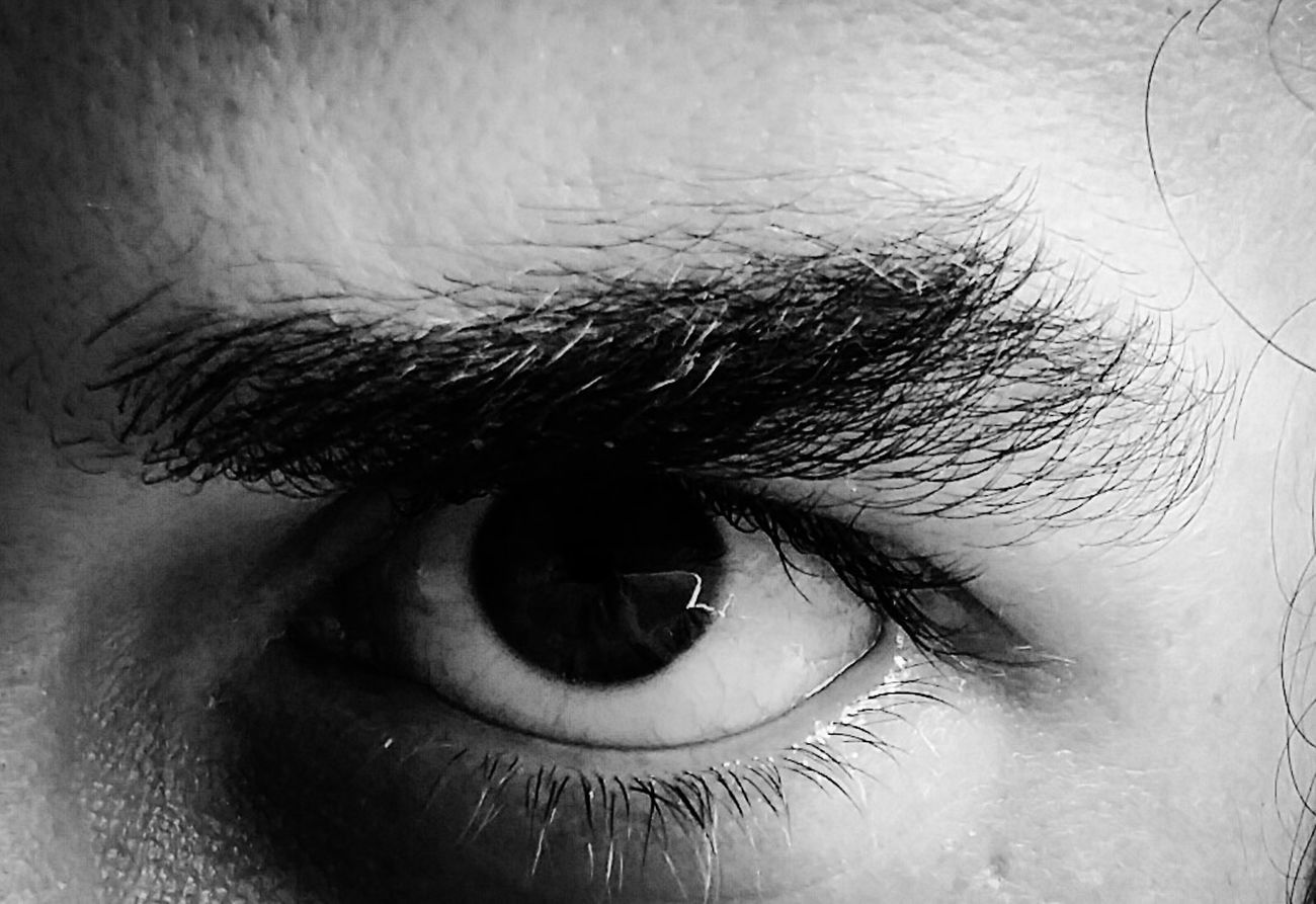 Angry Eye Get Serious ı Dont Smile Deep Stare