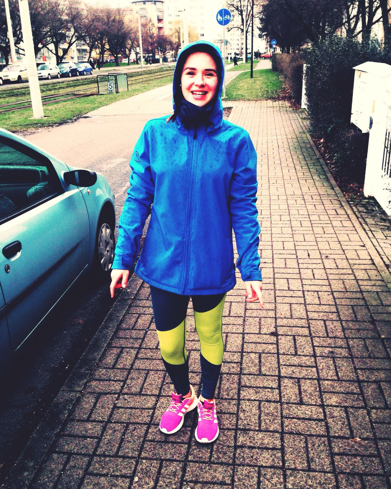 Workout Fitness FitforeverydayNullen Großer Garten Dresden MichelleHaeselbarth