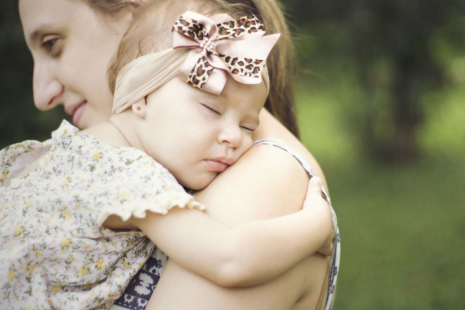 Beautiful stock photos of baby, Asleep, Baby, Baby Girls, Babyhood