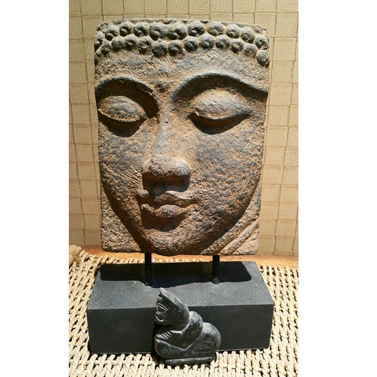 PrivateCollections PersonalCollections Collections Sculpture Artistic Art Buddha