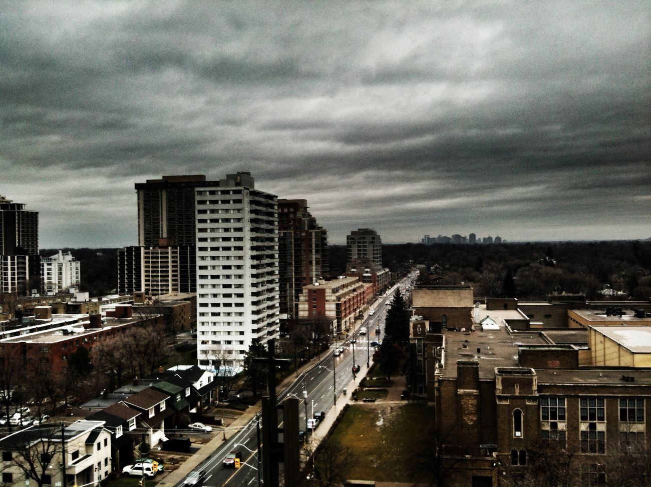 #iphoneography #malditoiphone #Mount Pleasant