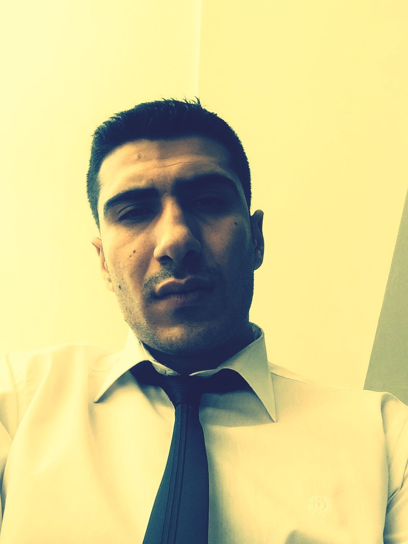 Wee Wish You Ramadan Kareem SecurityGuard Good Morning Self Portrait Hallelujah