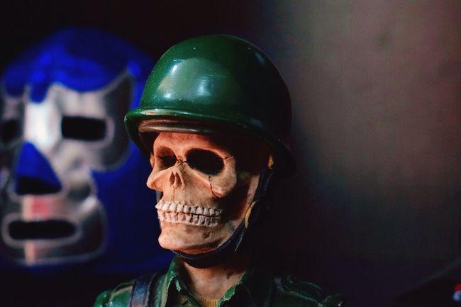 Military skull Skull Skulls Militaryskull First Eyeem Photo Nikon Nikond5300 Nikonphotography Sdiephotography