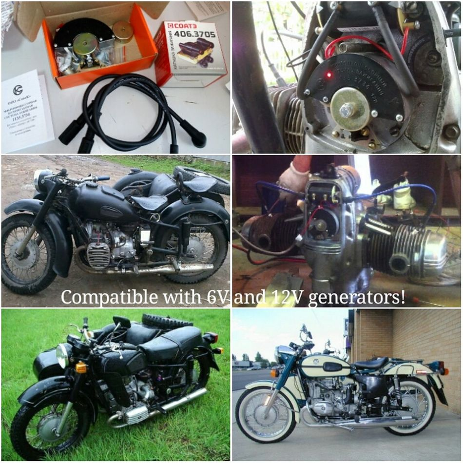 Electronic ignition for motorcycles URAL, DNEPR, K 750, BMW. Price 170€ My mail: sergey_kosovsky@yahoo.com Please contact me. First Eyeem Photo просто фото Spare Parts Motorcycle Motorcycles Electronic Ignition Dnepr Motorcycle Ural Motorcycles K 750 Motorcycle Spareparts For Sale Sale