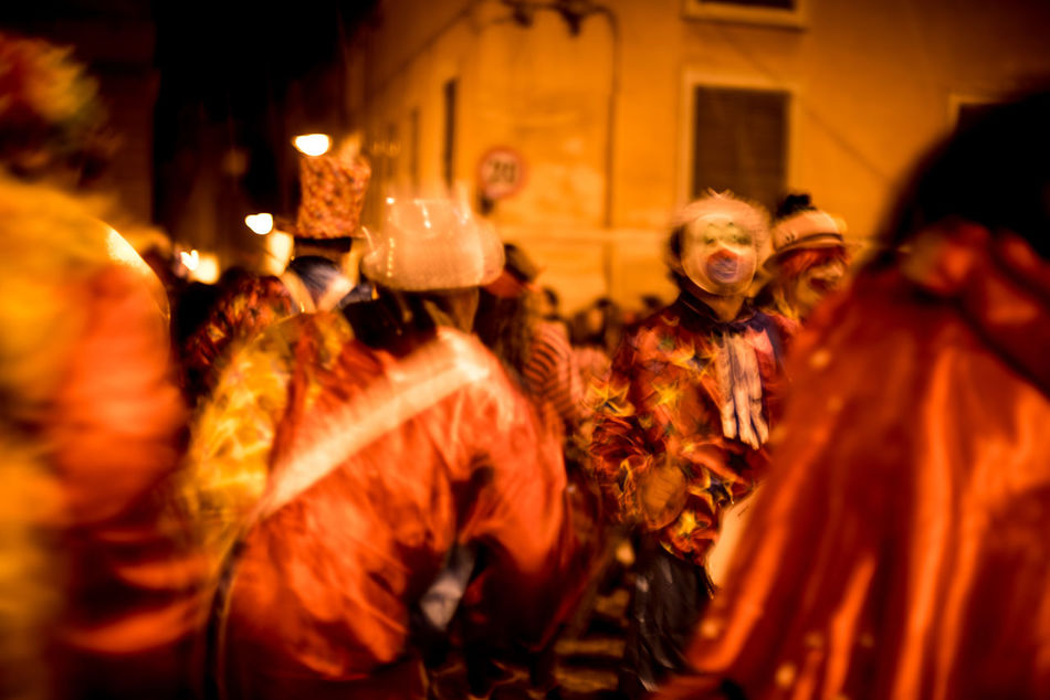 Beautiful stock photos of fasching, Arts Culture And Entertainment, Blurred Motion, Cagliari, Carnival