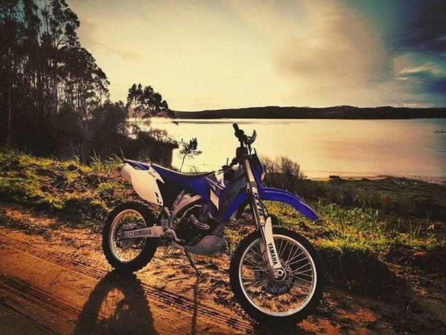 SaturdayRide Offroad Wr250f Lagoadeobidos ObidosAlive Oestealive Portugal Yamahamotorportugal
