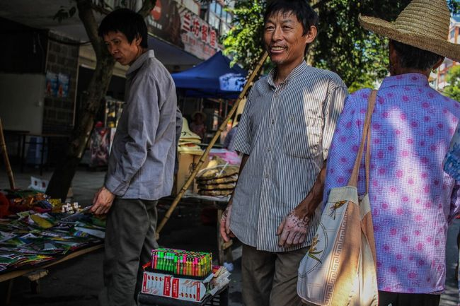 Food Market Village EyeEm The Best Shots Week On Eyeem Man Weekend Activities Weekend Chinese Culture Saturday Afternoon