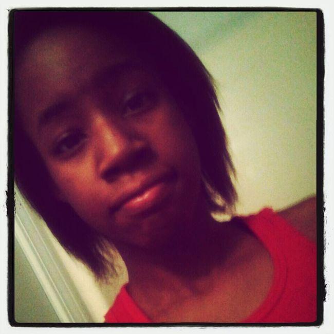 Made my hair look shorter&