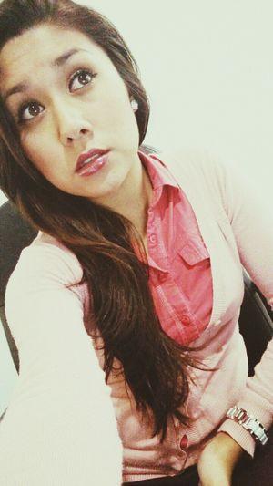 Girl Pinklips