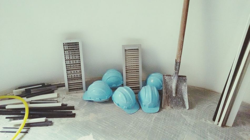 Pastel Power and Everything In Its Place Tools Organized Neatly👍😝 Construction