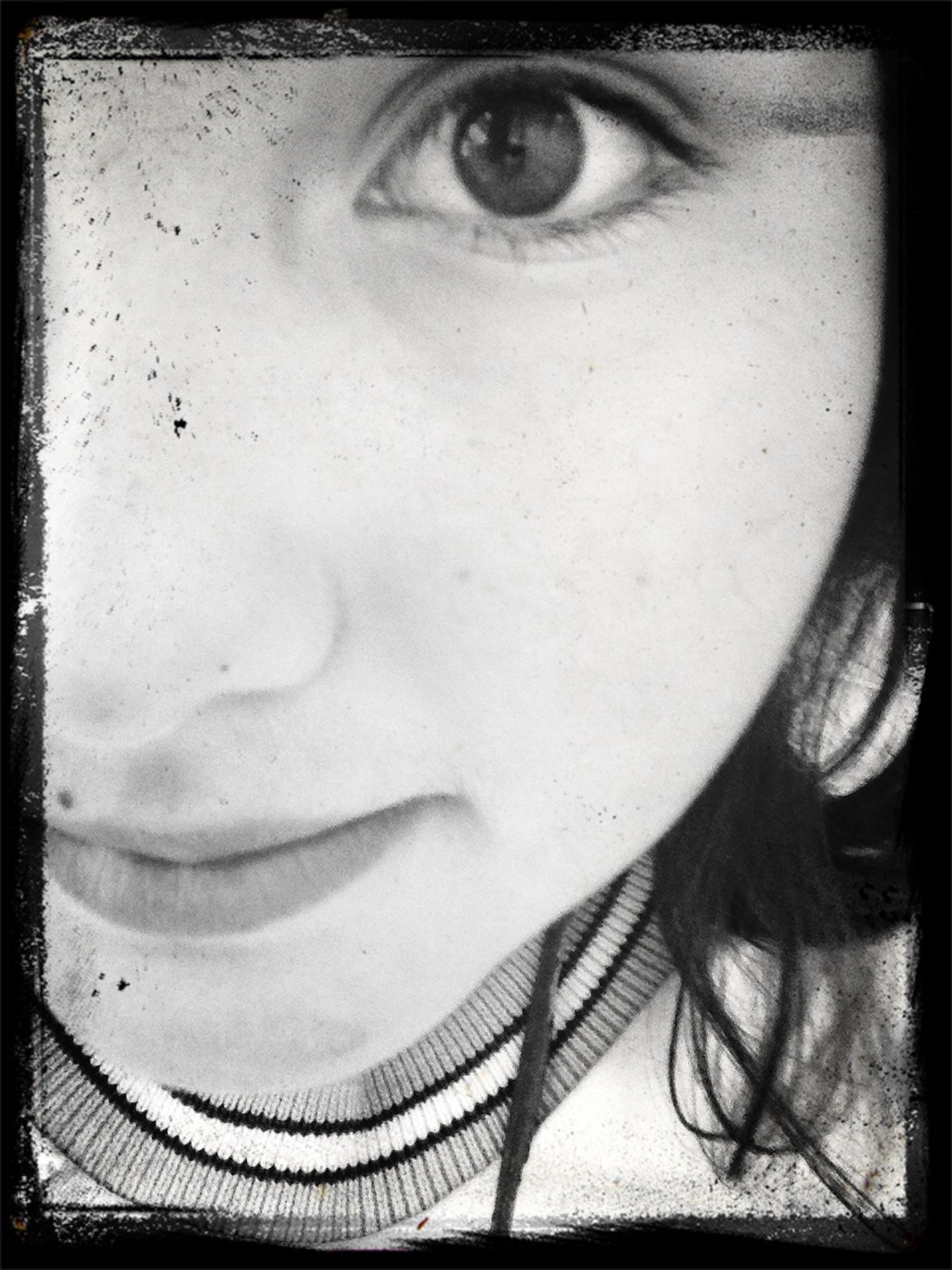 I love my eyes ;)