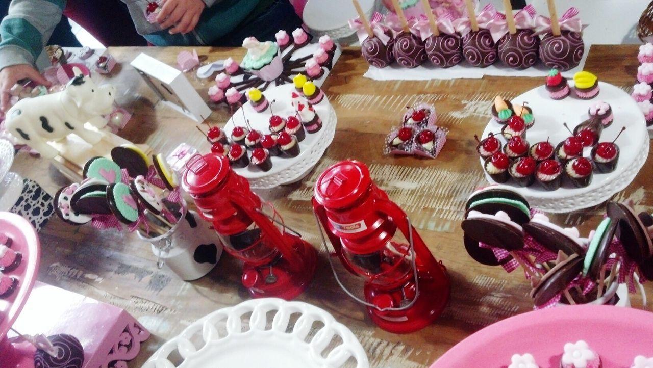 Doces Sweet Food Comidas Festa Decoracaodefestas Aniverssario Food Day Celebration