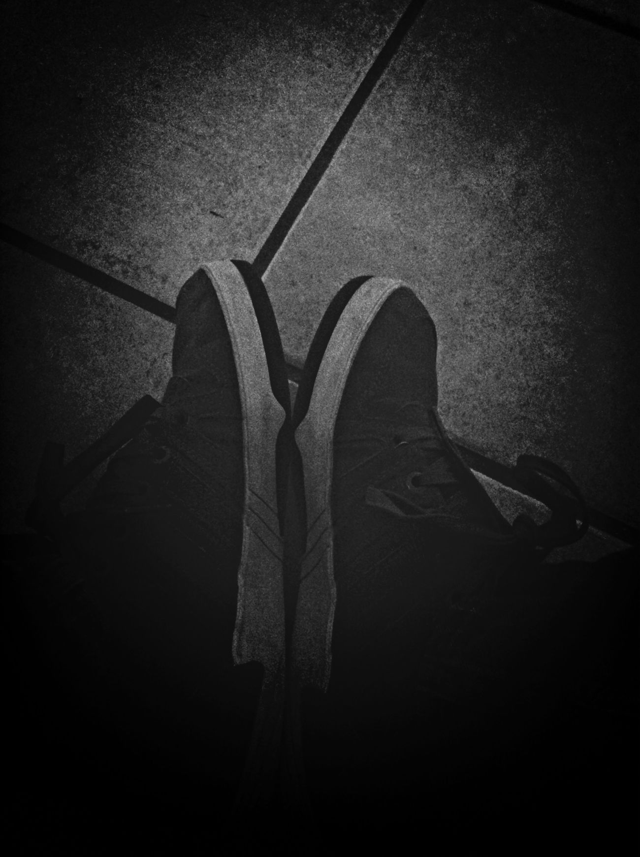 This is my shoes Addidas <3