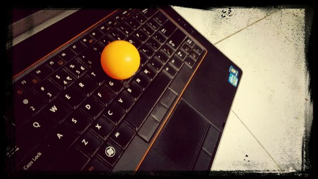 Balancing....Work and Play..!!
