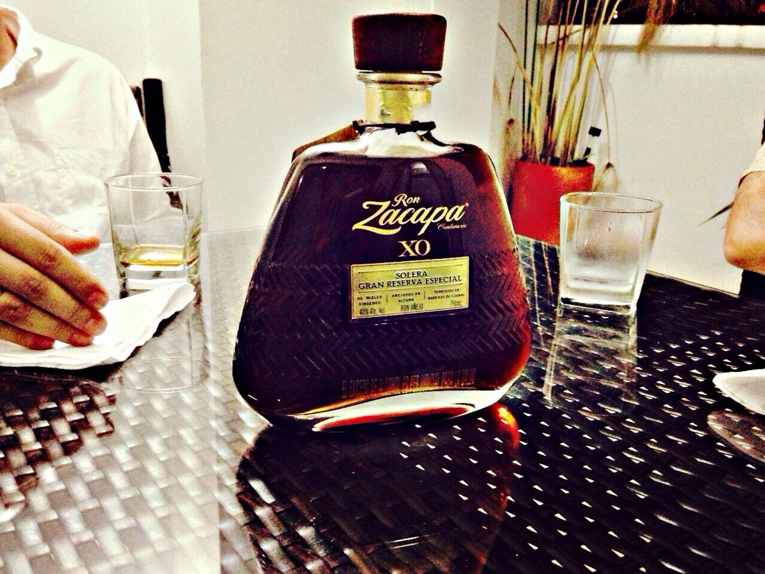 :-) Rum Friends Aperitivo