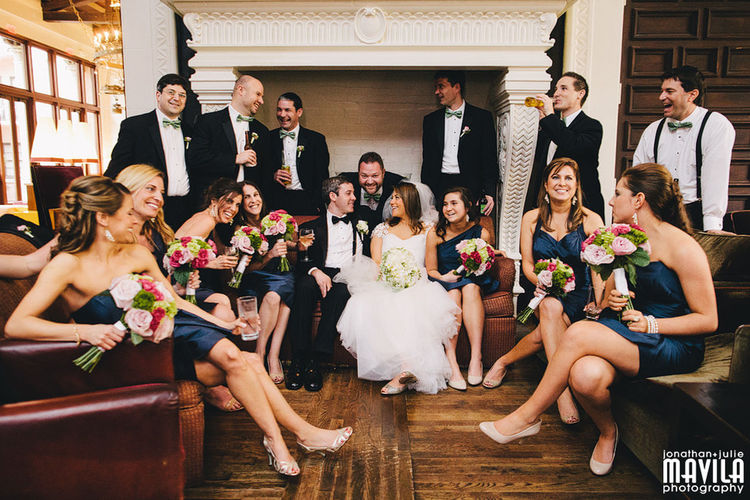 The Bridal Party Bride Groom Bride And Groom Mavila Photography Wedding Photography Miami Wedding Photographer Wedding Photographer