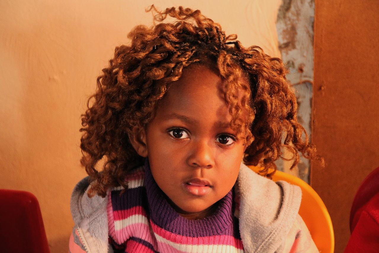 Capetown Southafrica Photography Photo Bambini  Belleza One Person Moments