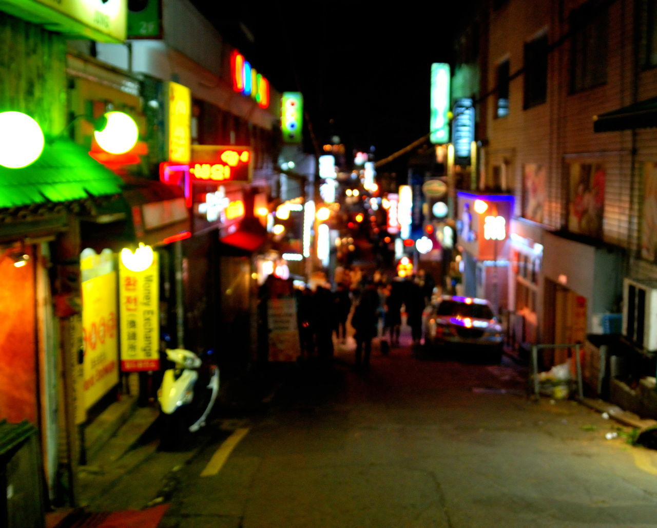 Blur Blurred Motion City Life City Street Day Life Iteawon Night Night Lights Night Photography Street Light Streetphotography