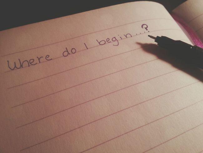 Personal Thoughts My Journal Taking Photos Enjoying Life