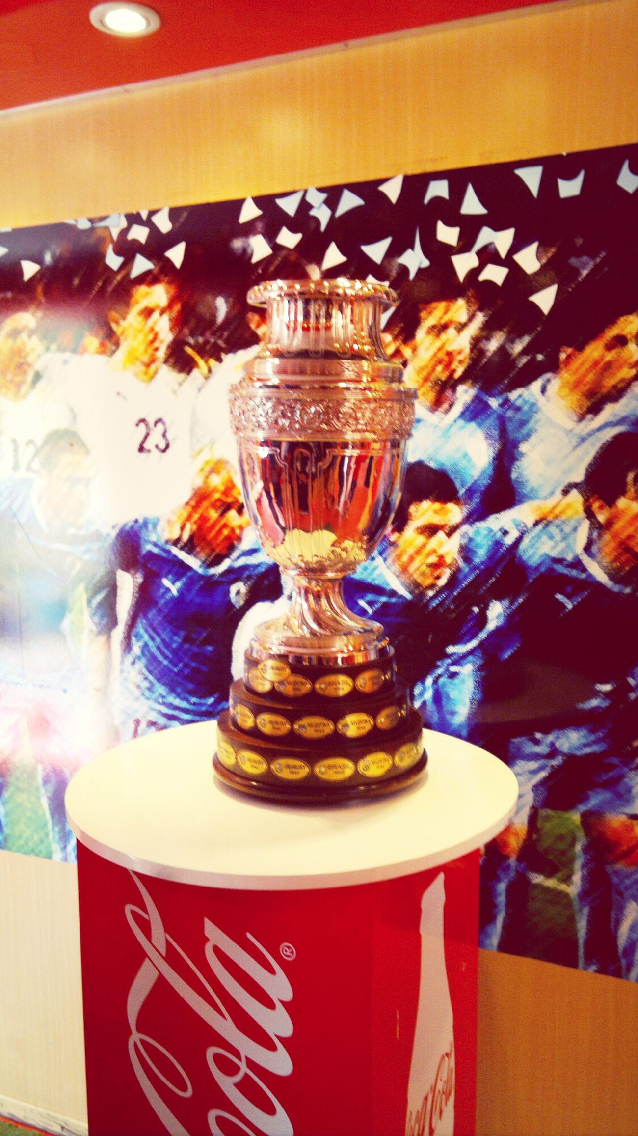 Copa América!!