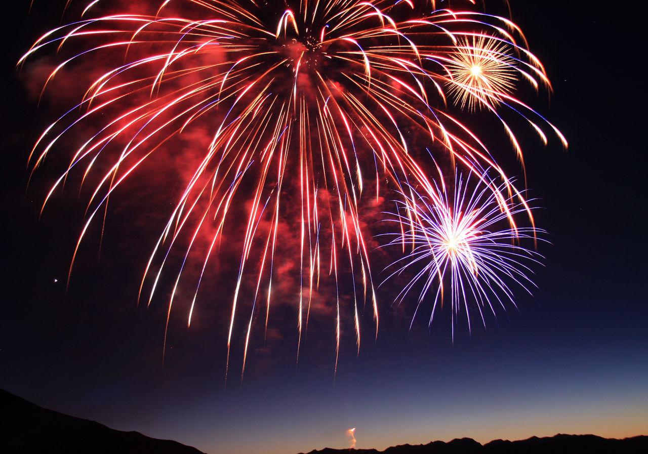 Beautiful stock photos of fireworks, Celebration, Exploding, Firework, Firework Display