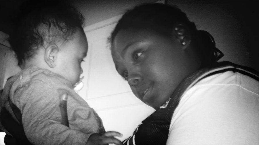 its love.