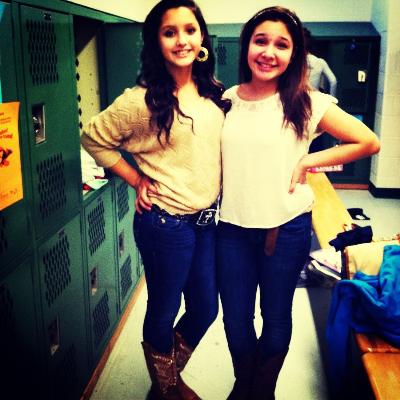Matching With My Mimi