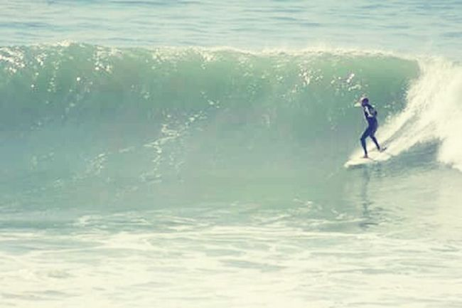 Big Waves Today Surf Friend Relaxing Taking Photos Taghazout Anka Point Check This Out