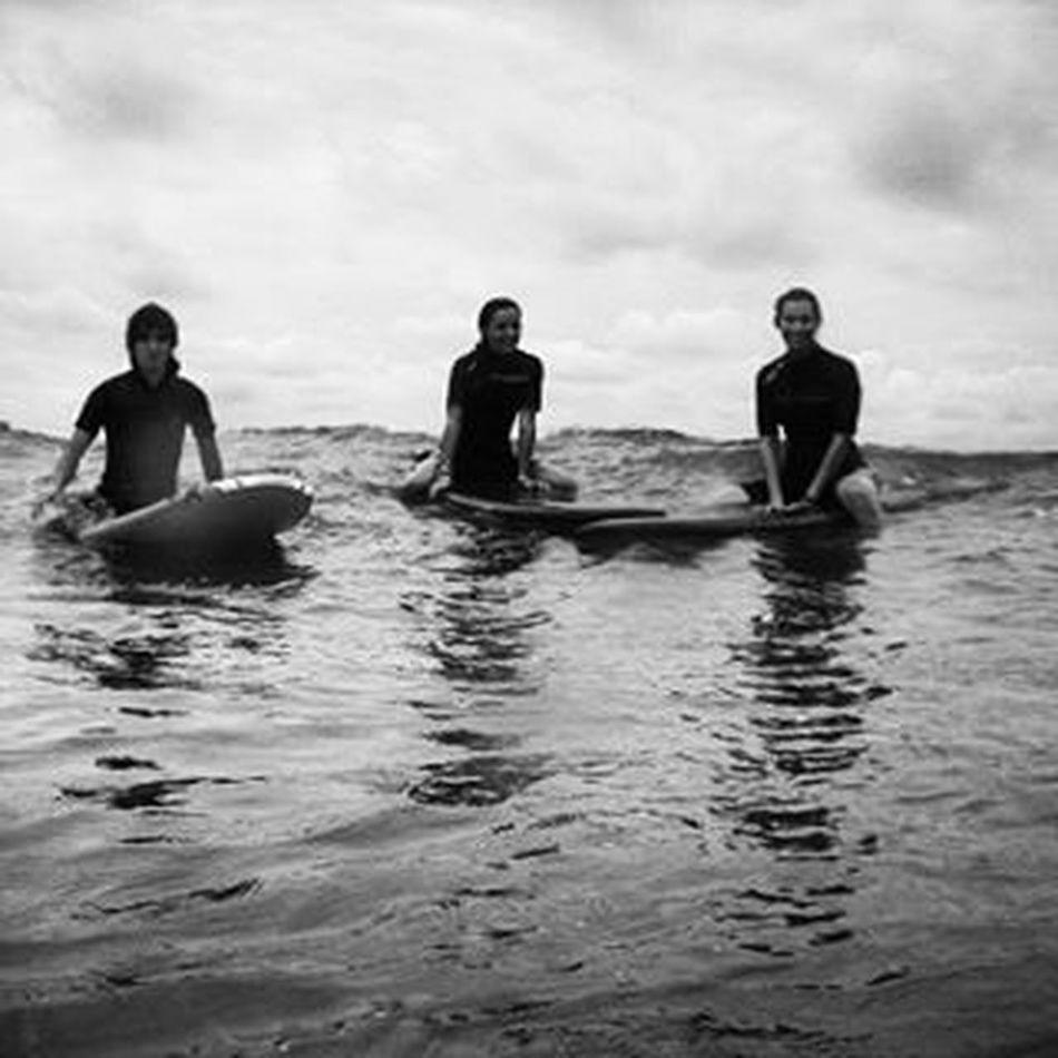 Photography Photo Blackandwhite Black White Beautiful Igersnavarra Anonymous_igers Anonymous_es Anonymous_igers_members Anonymous_nature Sea Surf Beach Surfer Surfing Descubriendoigers Instantes_fotograficos